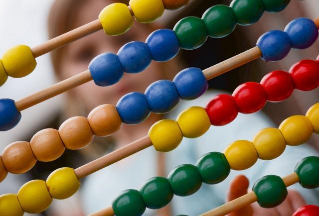 知育玩具_計算